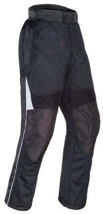 Tourmaster Venture Air Pants For Men, Black, Xl