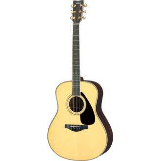 YAMAHA LL6 アコースティックギター