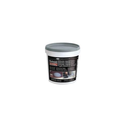 Henkel 32839-30 SL3000 Rubson, Silicone Liquido, 1 Kg, Terracotta