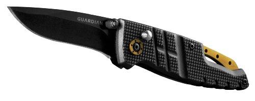 Guardian 31-001389 D2 Clip Knife, 2.5-Inch
