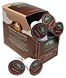 Green Mountain Coffee Hot Cocoa, 24-Count K-Cups for Keurig Brewers (Pack of 2)