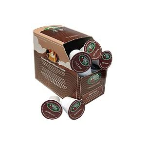 Green Mountain Coffee Hot Cocoa, 24-Count K-Cups for Keurig Brewers (Pack of 2) $15.77