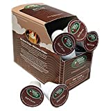Green Mountain Coffee Hot Cocoa, 24-Count K-Cups for Keurig Brewers (Pack of 2) ~ Green Mountain Coffee