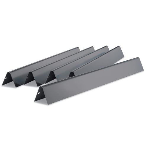 Lowest Prices! Weber 7539 Porcelain-Enameled Flavorizer Bars