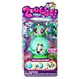 Zoobles Seagonia Collection Single Pack + Happitat: Gillmore #42