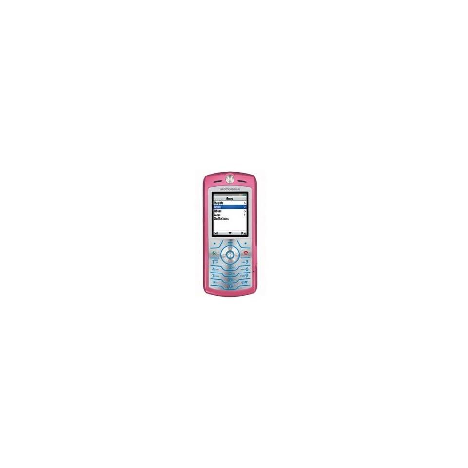 Motorola L7 Unlocked GSM Cell Phone