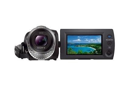 Sony HDR-PJ340E Camcorder (16GB)