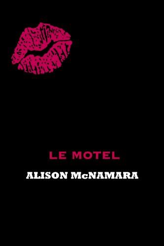 Couverture du livre Le motel