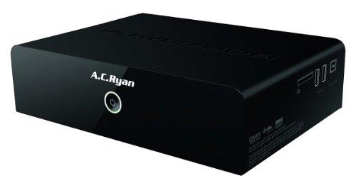 AC RYAN - ACR-PV73700 PLAYON!HD2 - LECTEUR MULTIMÉDIA
