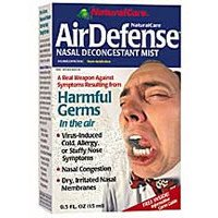 NaturalCare - Air Defense - 5oz Spy