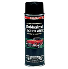 Rubberized Undercoating, 1-Quart-by-FIBRE GLASS-EVERCOAT by FIBRE GLASS-EVERCOAT
