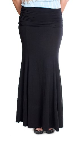 Hard Tail convertible skirt dress (medium)