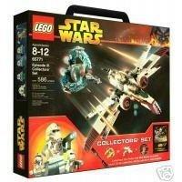 Lego Star Wars Episode III Collectors Set #65771