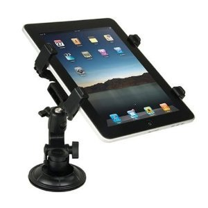 Why Choose Car Mount Holder for Apple IPAD
