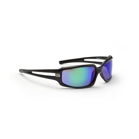 Optic Nerve Pneumatic Performance Sunglasses
