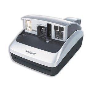 Polaroid ONE 600 Appareil photo instantané Ultra Compact