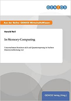In-Memory-Computing (German Edition)
