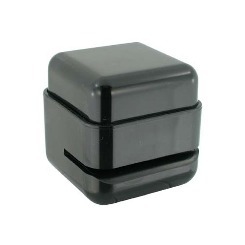 Image of Eco Staple Free Stapler Cubed - Black