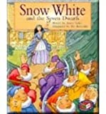 PM Tales and Plays - Gold Level Snow White and the Seven Dwarfs (X6) (Progress with Meaning) (0174021526) by Giles, Jenny