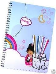 Momiji Nani Notebook