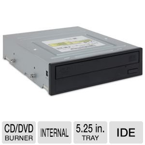 Samsung Internal IDE CD-RW & DVD-ROM Drive TS-H492