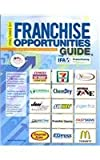 img - for Franchise Opportunities Guide Spring / Summer 2012 book / textbook / text book