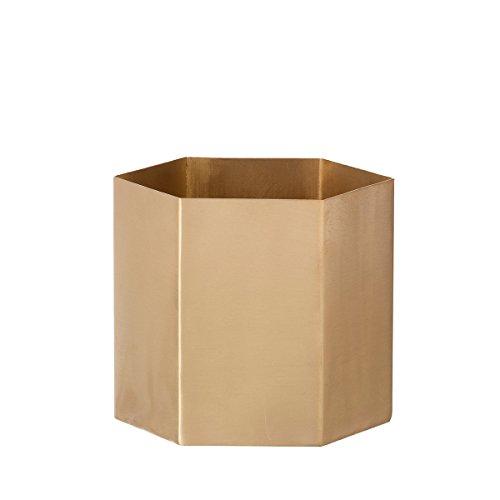 Hexagon Pot – Small