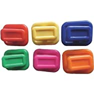 Magnetic Clip - Smart Savers-6PC MAGNETIC CLIPS
