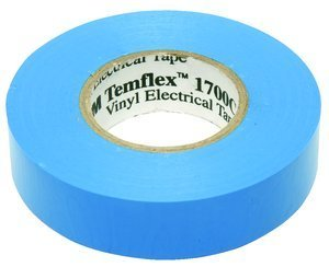 3m Temflex 1700c Vinyl General Use Electrical Tape 0 To