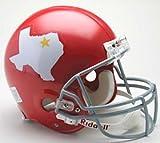 Dallas Texans 1960-63 AFL 2-Bar Throwback Replica Mini Helmet