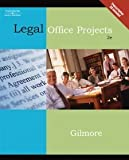 img - for Legal Office Projects (with CD-ROM) [Paperback] [2006] 2 Ed. Diane M. Gilmore book / textbook / text book
