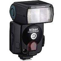Nikon SB-80 DX Autofocus Speedlight FlashB00006I5NU