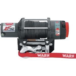 Warn XT40 Winch from Warn