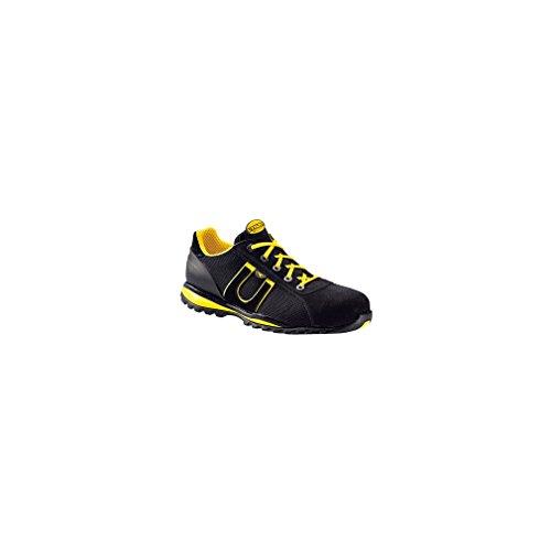 """scarpe antinfortunistiche """"glove textile"""" basse S1P-HRO-SRA linea active -41"""