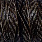 Crawford Irish Linen Thread- Chocolate 4 Cord (10 yards)