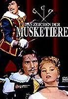 Das Zeichen der Musketiere