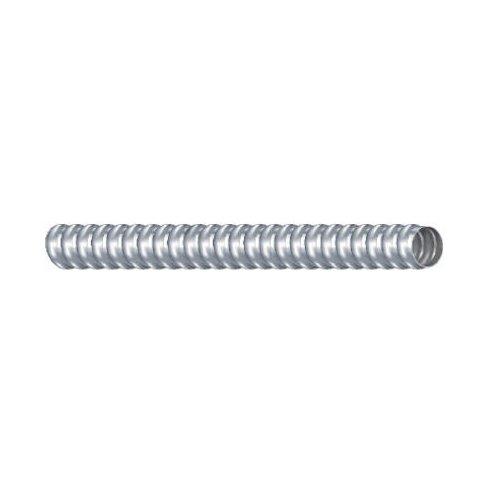 Marmon Home Improvement Prod 1540-0500C Flexible Steel Conduit, 1/2-Inch by 100-Feet