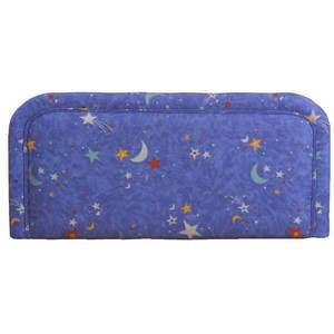 Stars Fabric Childrens Headboard