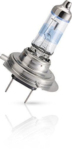Philips 12972XV+S2 X-tremeVision Car Headlight Bulb, H7 12V, 55W Halogen, 2-Pack