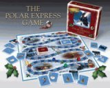 The Polar Express Board Game - Buy The Polar Express Board Game - Purchase The Polar Express Board Game (Warner Brothers, Toys & Games,Categories,Games,Board Games)