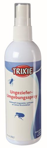 Artikelbild: TRIXIE - Pro Care Ungeziefer-Umgebungsspray - 175ml