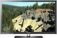 Samsung UN60C6300 60-Inch 1080p 120 Hz LED HDTV, Black