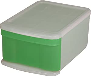 Boite de rangement tiroir 11 litre boite tiroir - Boite plastique rangement tiroir ...