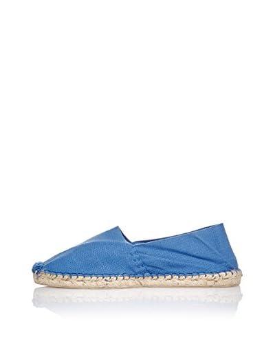 Makarthy Alpargatas Basic Azul