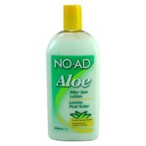 Best Cheap Deal for No-Ad Aloe After Sun Lotion 16 oz. from No-Ad - Free 2 Day Shipping Available