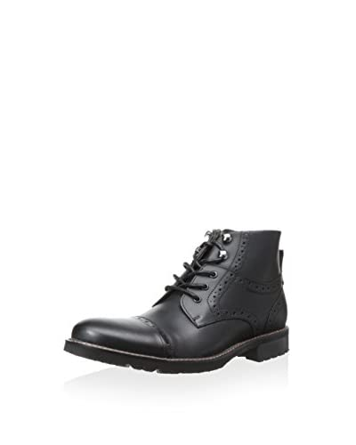 Steve Madden Men's Rebarr Wing Tip Boot