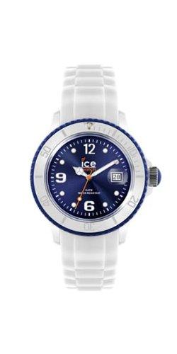 Ice-Watch Si.Wb.U.S.12 Ice-White Blue Watch