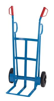 EUROKRAFT-Transportkarre-mit-offener-Schaufel-Tragfhigkeit-400-kg-Karre-Ladekarre-Sackkarre-Stahlkarre-Stahlkarren-Transportkarre-Treppensackkarre-Treppensackkarren-Universalkarren-Rollkarre