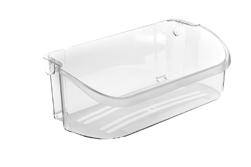 Frigidaire 240356402 Door Bin For Refrigerator, Clear front-6761
