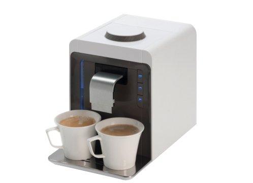 MEDION-MD-14020-Kaffeepad-Maschine-1500-Watt-15-Bar-08-Liter-Wasserbehlter-Kaffeepads-berhitzungsschutz-wei